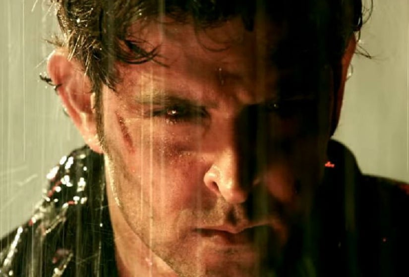 Hrithik's transformation from helpless lover to avenging husband marks the turning point in 'Kaabil'