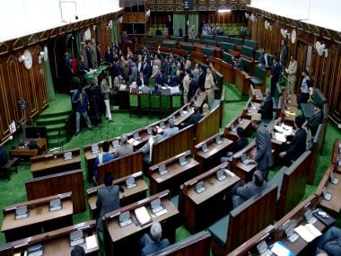 J&K Assembly: Dont forget the role of counter-insurgent leader Kuka Parray, says Congress MLA