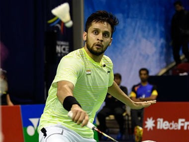 PBL 2017: Parupalli Kashyap hurts shoulder during final to compound injury troubles