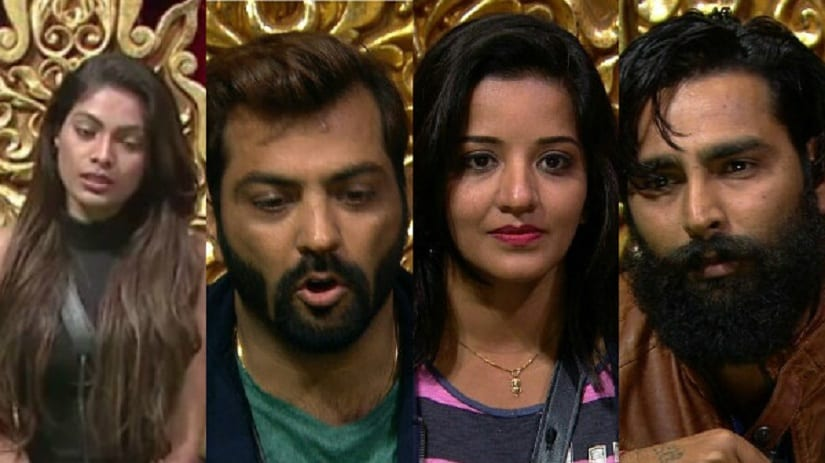 Bigg Boss 10, Episode 96, 20 January, 2017: Manveer, Manu, Lopamudra become finalists