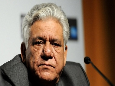 'Om Puri died because of Narendra Modi, Ajit Doval': Pak TV anchor's conspiracy theory