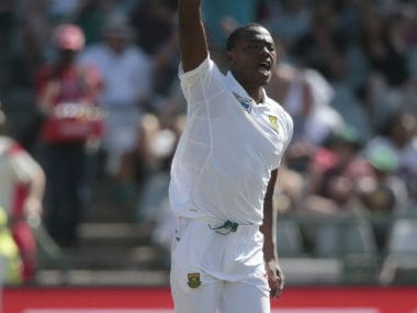 Kagiso Rabada reclaims top spot in ICC Test rankings for bowlers; Virat Kohli continues to lead batting charts