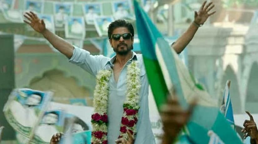 Raees Pakistan ban: SRK film doesnt defame Islam; censors hyper-religiosity is misplaced
