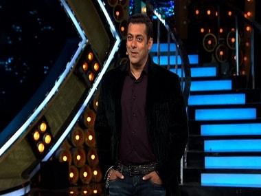 Salman Khan on Bigg Boss 10 Weekend Ka Vaar