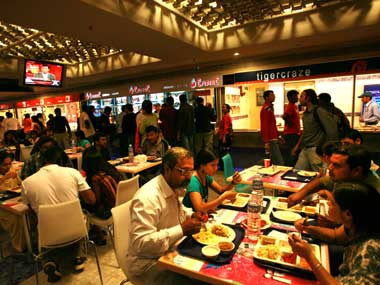 Decision to make service charge optional will affect 8.5 million associated with food service industry: NRAI