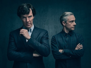My disenchantment with BBC's Sherlock: Will it recover from The Six Thatchers?