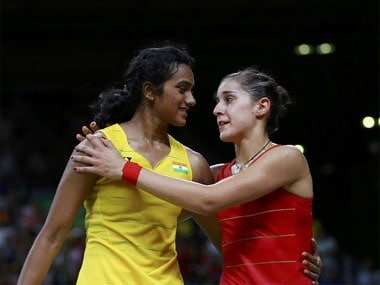 PBL 2017: PV Sindhu vs Carolina Marin will set the stage for an absorbing tournament