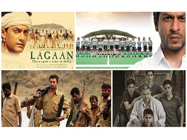 Dangal, Lagaan, Chak De! India, Paan Singh Tomar: The sports film as a political phenomenon