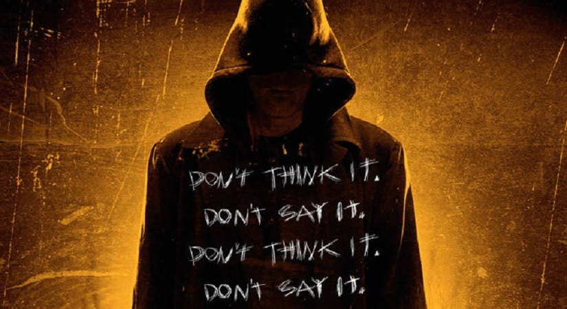 The Bye Bye Man movie review: For a horror film, its not the least bit scary