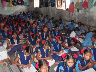 Tribal schools of Maharashtra: Students live and study in abysmal conditions