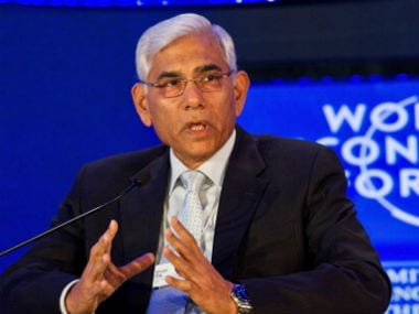 Ex-CAG Vinod Rai was appointed by SC as the head of the BCCI panel of administrators. Getty Images