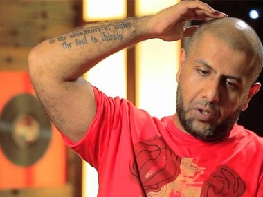 Vishal Dadlani and wife Priyali file for divorce; were living separately, musician confirms