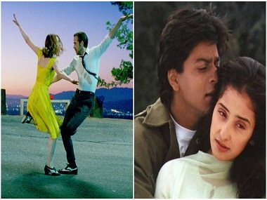 Gone are the days of Dil Se, DDLJ: Has Bollywood moved away from its La La Land?