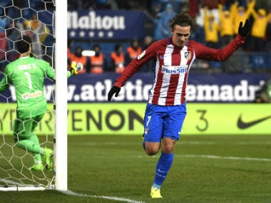 La Liga roundup: Atletico Madrid reclaim fourth spot, Sevilla snatch late winner against Las Palmas