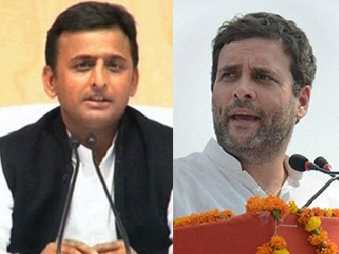 Congress is the biggest dhokebaaz party, says Akhilesh Yadav in UP; ex-CM claims party betrayed us due to its ego