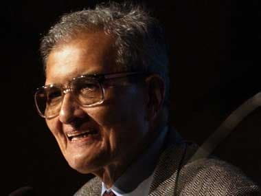 West Bengal BJPs diatribe against Amartya Sen exposes its poor intellect, anti-Bengali ethos