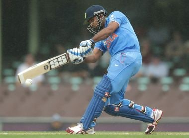 File picture of Ambati Rayudu. Getty Images
