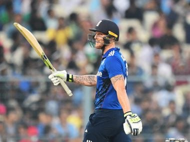 England all-rounder Ben Stokes. AFP