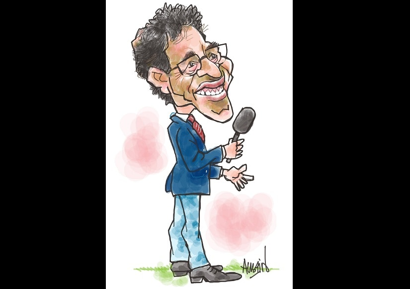 Harsha Bhogle off air: Will the popular commentator be back for the IPLs season 10?