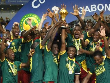 African Cup of Nations 2019: CAF confirms Egypt as hosts for first ever 24-team continental showpiece