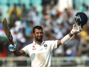 Cheteshwar Pujara added that he would get to know new bowlers such as Mehdi Hasan Miraz better only after playing against them. AP
