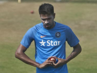 India vs Australia: Hardik Pandya only member to be released from hosts squad for last two Tests