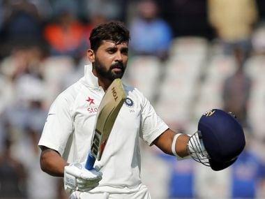 Murali Vijay. AP