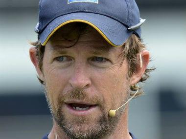 Former South Africa batsman Jonty Rhodes applies for Team India fielding coach job