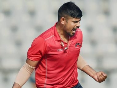 Karn Sharma starred for Central Zone as they upset North Zone in Syed Mushtaq Ali trophy. PTI