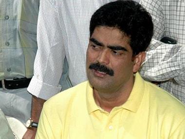 Mohammed Shahabuddin. PTI