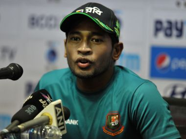 India vs Bangladesh: Mushfiqur Rahim says criticism of visitors performances in Tests is unfair