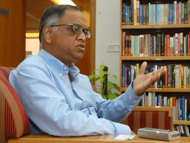 Infosys governance row: NR Narayana Murthy's four-point agenda to redeem credibility