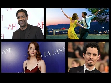 Oscars 2017 Predictions: Will Moonlight beat La La Land? Stats, trends and our picks