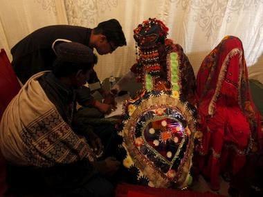 Pakistan Senate passes much awaited landmark Hindu marriage bill