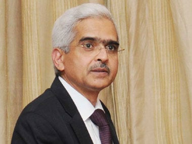RBI monetary policy: Overall credit growth not broad-based, to MSMEs its muted, says Shaktikanta Das