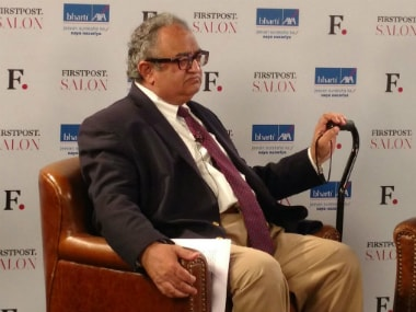 File image of Tarek Fatah. Firstpost