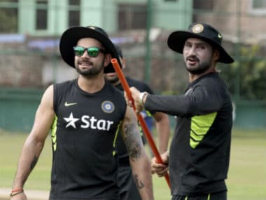 India vs South Africa: Harbhajan Singh believes skipper Virat Kohli should be backed on his first real overseas challenge