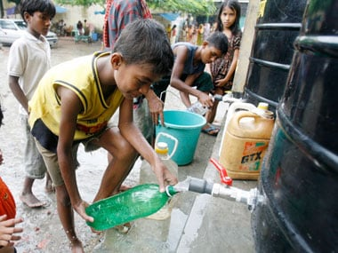 World Water Day: Learn to preserve every drop as two-thirds of humanity are haunted by its scarcity