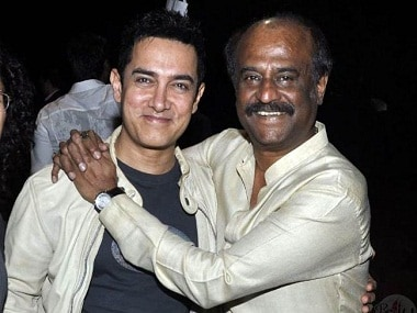 Secret Superstar? Find out why Rajnikanth initially offered his role in Shankar's 2.0 to Aamir Khan