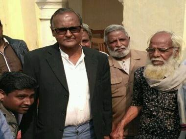 Akhilesh Singh. Sanjay Singh/Firstpost