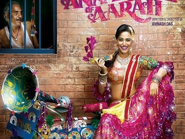How Anaarkali of Aarah celebrates powerful women in a way Pink did not