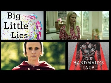 Big Little Lies, Handmaid's Tale: 2017's must-read books, before they become films, TV shows
