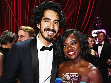 Baftas 2017: Are the wins for Dev Patel, Viola Davis a good sign for diversity in Hollywood?