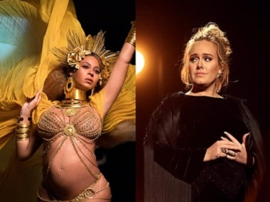 Grammys 2017 belonged to Beyonce and Adele: Watch their performances, speeches