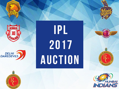 Highlights IPL Auction 2017: Ben Stokes, Tymal Mills emerge top buys at close of event