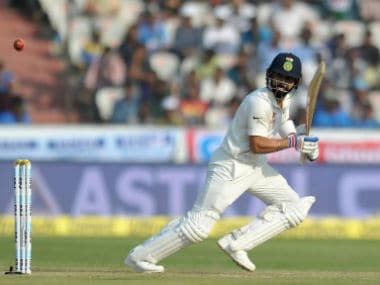 India vs Australia: Virat Kohli's imperious form means visitors will need a miracle to stop him