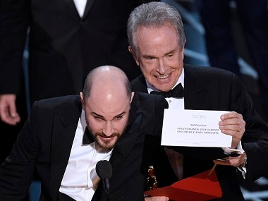 Oscars 2017 Best Picture goof-up: Things to do when you 'win' an Academy Award