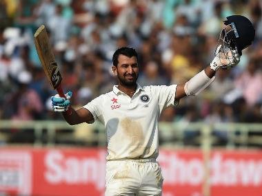 India vs Australia: Cheteshwar Pujara pips Virat Kohli in Test rankings, Ravindra Jadeja is top-ranked bowler
