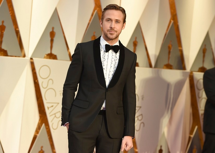 Ryan Gosling finally explains why he laughed during Oscar Best Picture goof-up