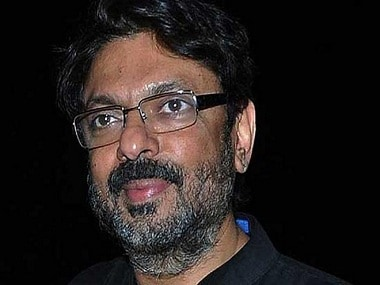 Sanjay Leela Bhansali. File Photo/News 18